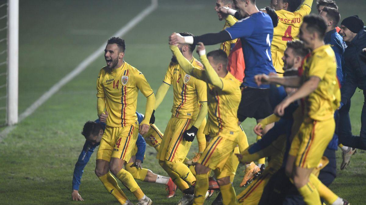 România U21 e gata de un nou turneu final de excepție