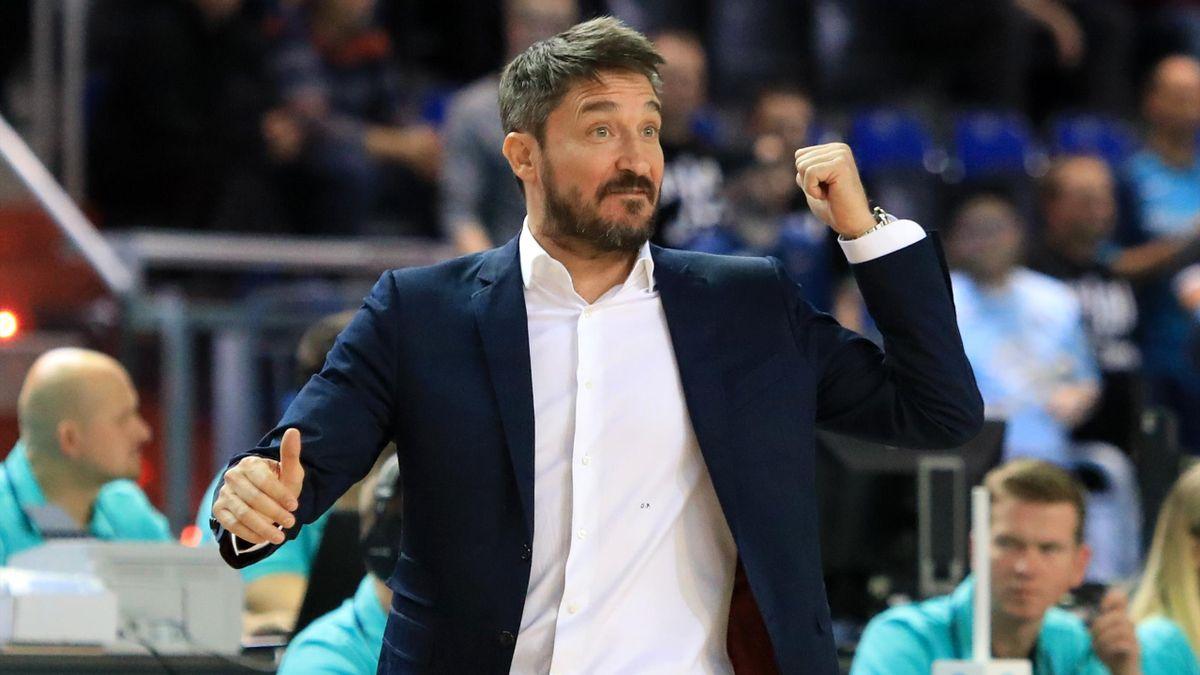 Dinamo Sassari, Gianmarco Pozzecco, imago