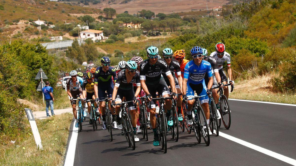 Giro d'Italia 2017 - Feature Bora-hansgrohe