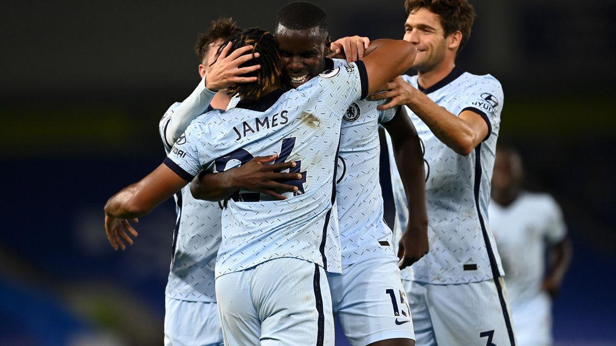 Chelsea, debut cu dreptul în noul sezon din Premier League