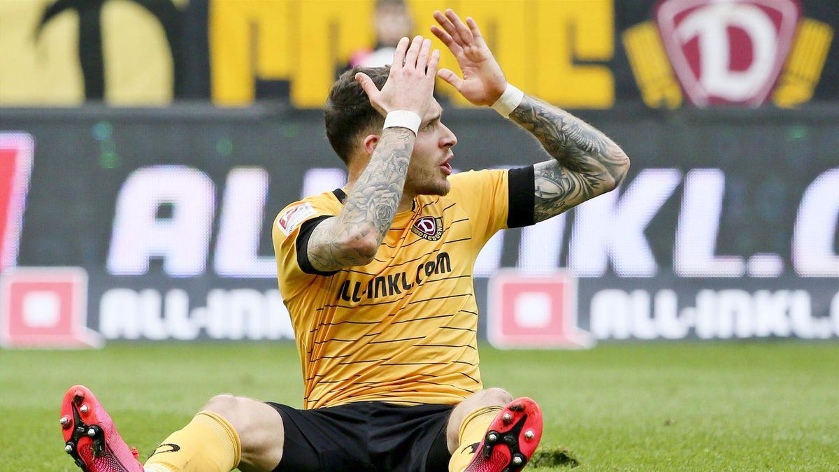 Dynamo Dresda