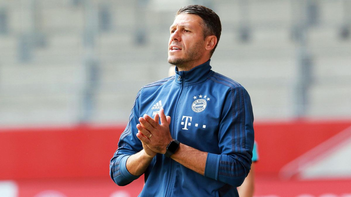 Martin Demichelis - FC Bayern München
