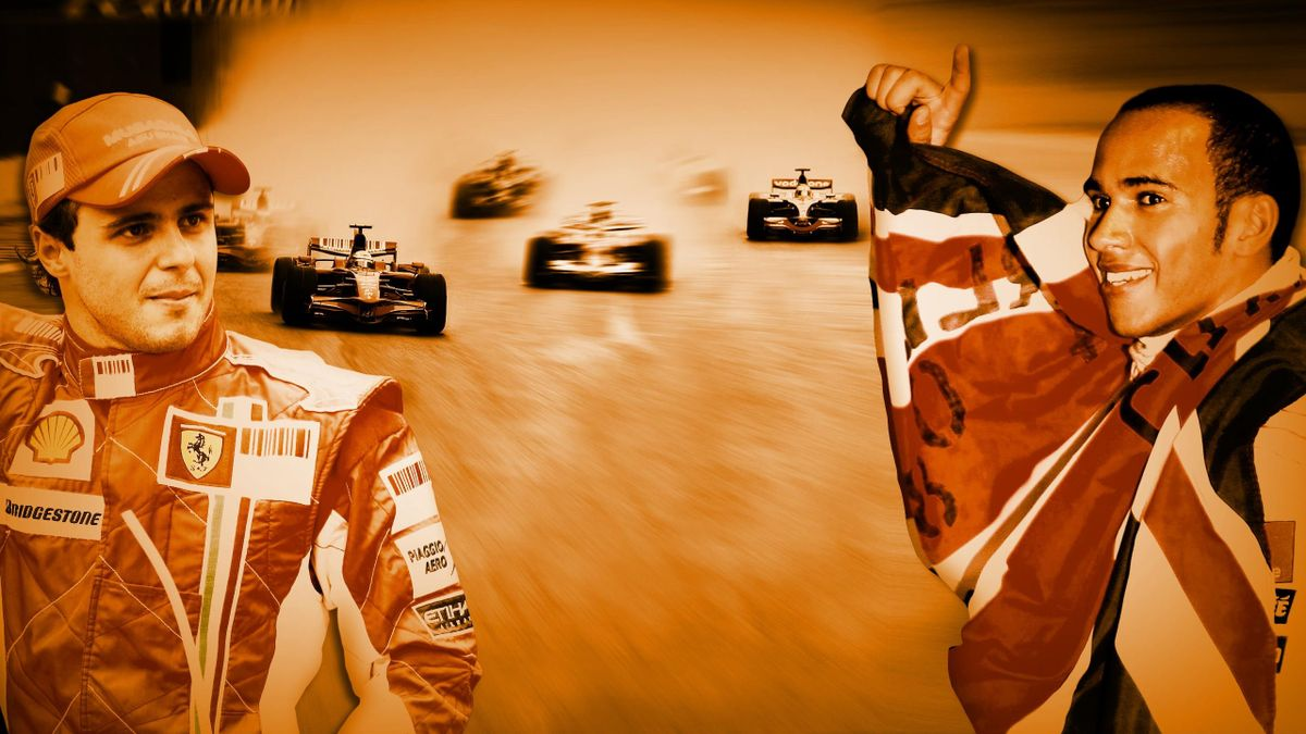 Hamilton - Massa Grands Récits