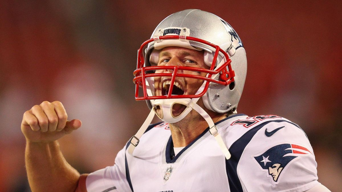 Tom Brady betritt in Tampa das falsche Haus