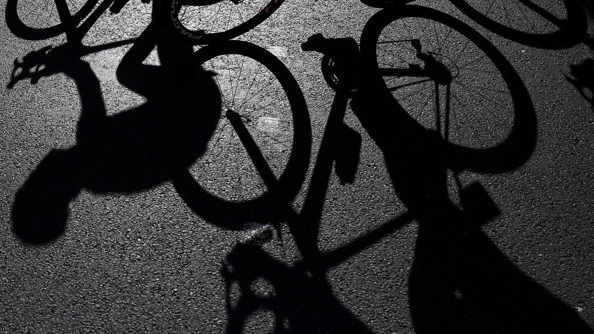 cycling generic