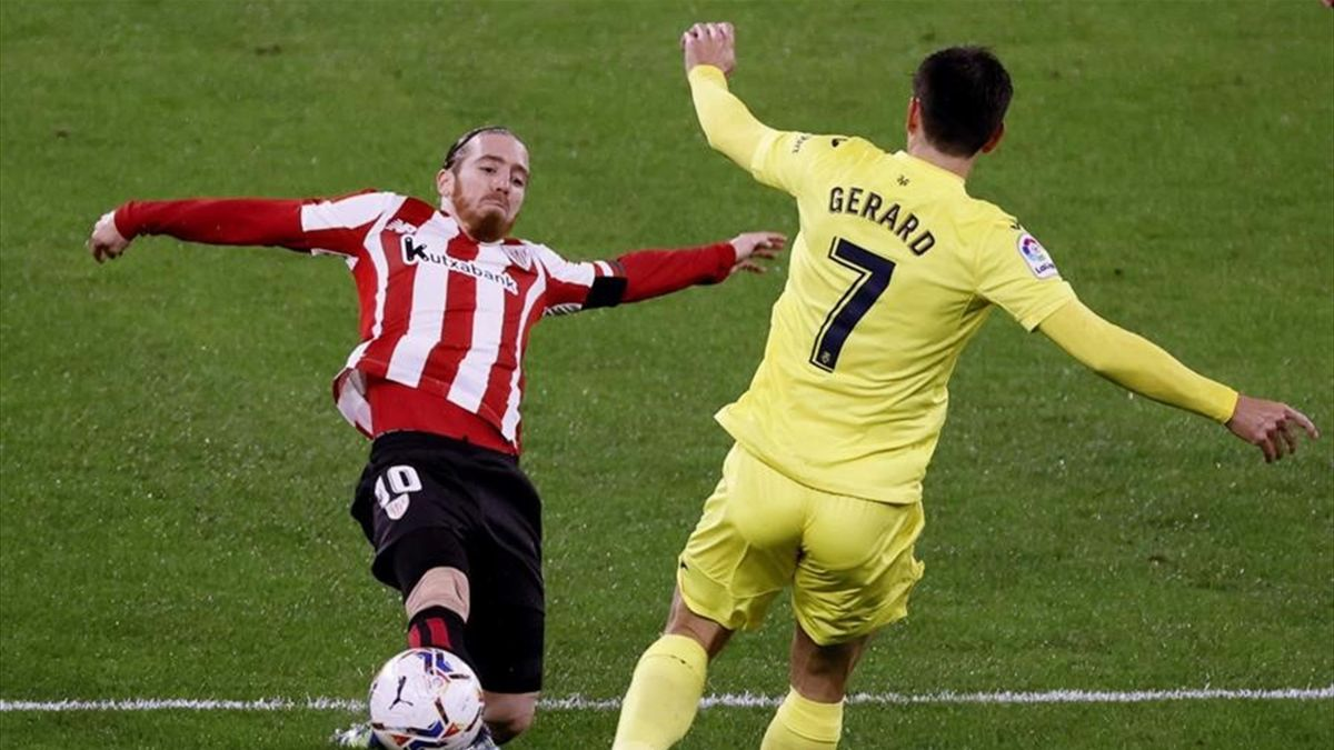 Athletic-Villarreal