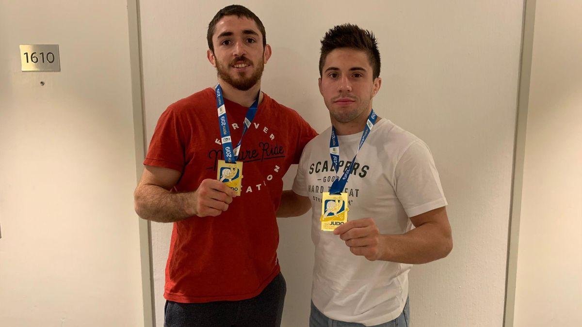 PODCAST 'Planeta Olimpico'   El judo español quiere reivindicarse en Tokio
