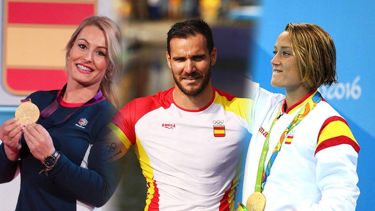Un mes para Tokio 2020: Todas las opciones de medalla para España