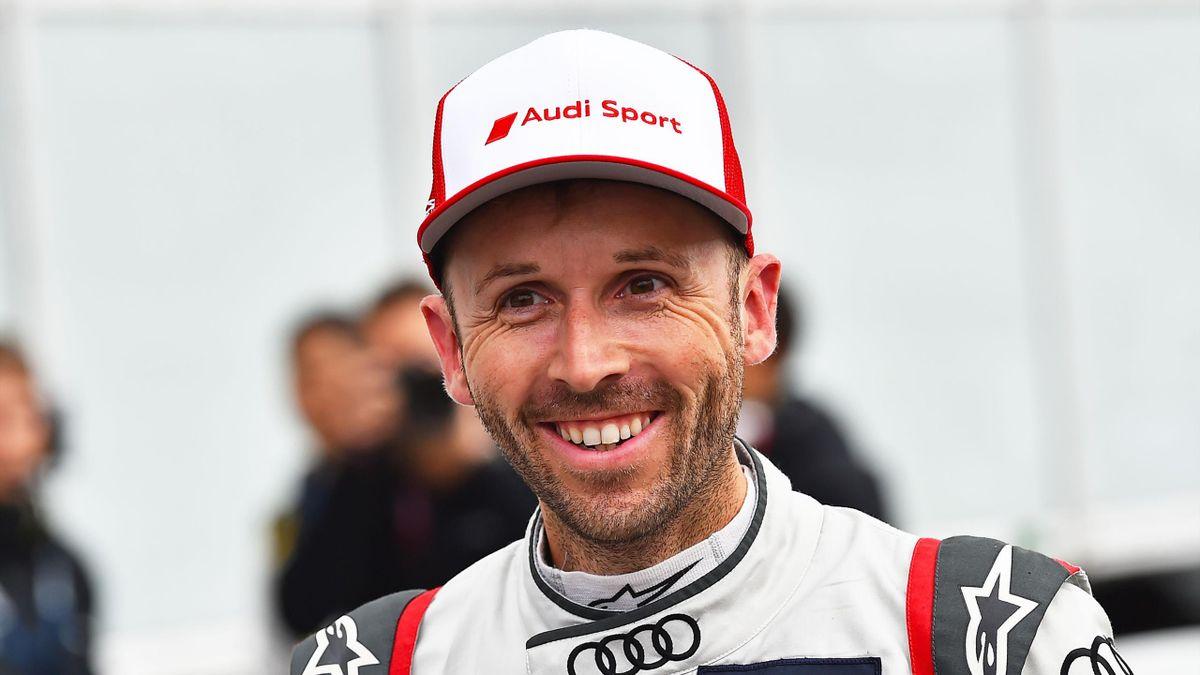 René Rast wird für Audi die letzten sechs Saisonrennen der Formel-E-Saison 2019/2020 bestreiten