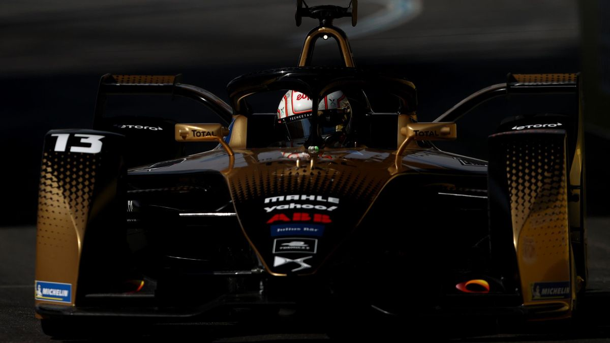 Antonio Felix Da Costa | Formula E | ESP Player Feature