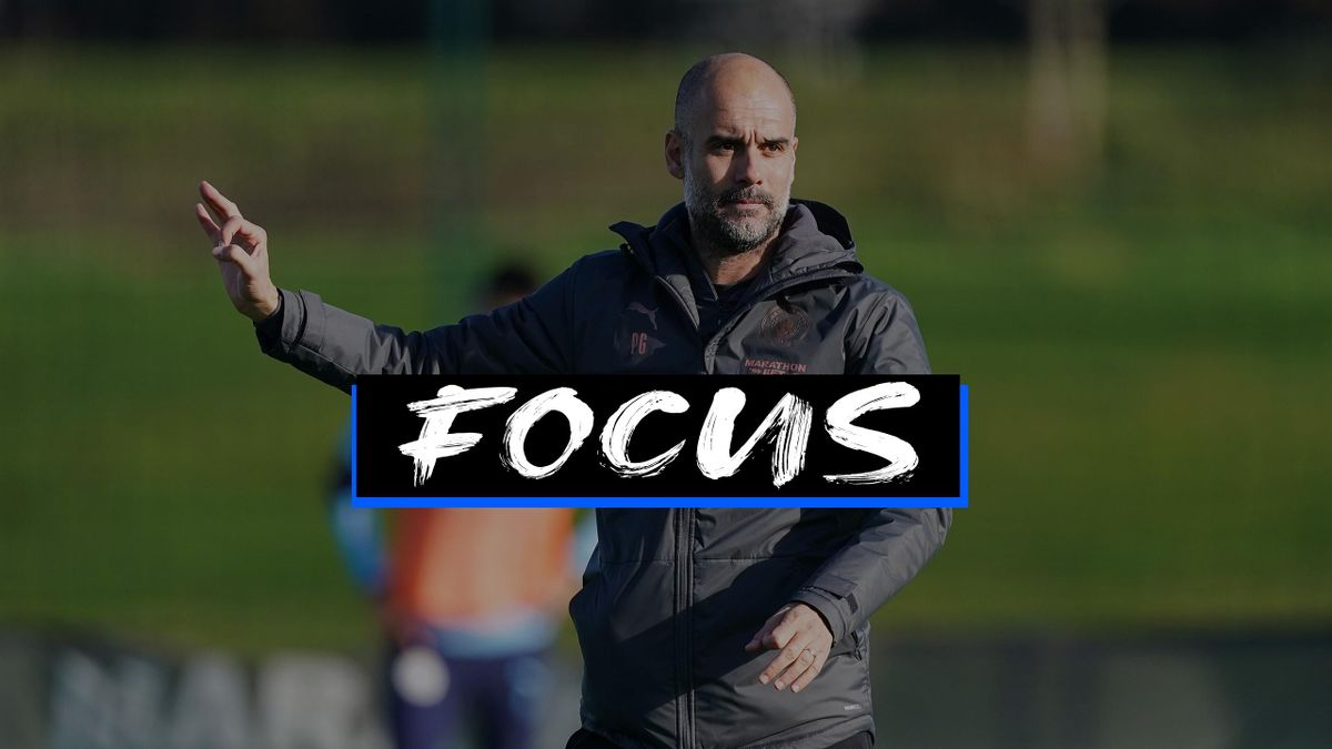 Focus Guardiola