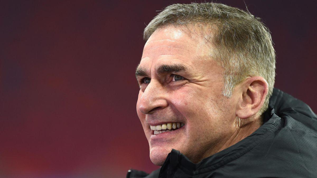 Stefan Kuntz, U21-Coach