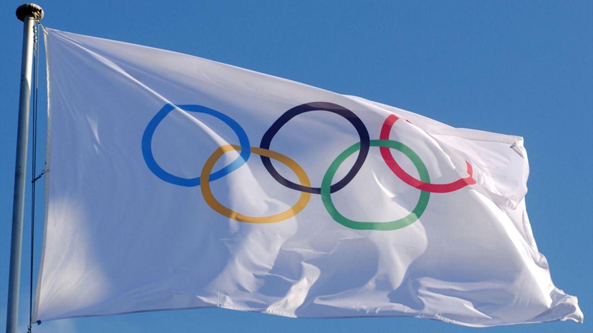 Olympische Spiele