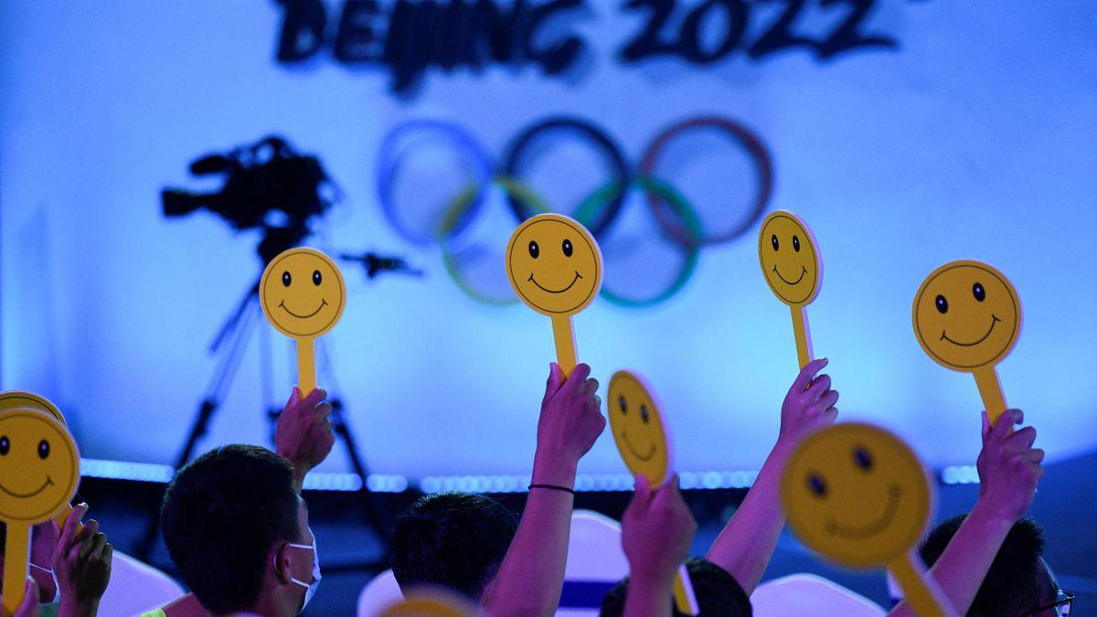 Nur geimpfte US-Sportler sollen in Peking dabei sein