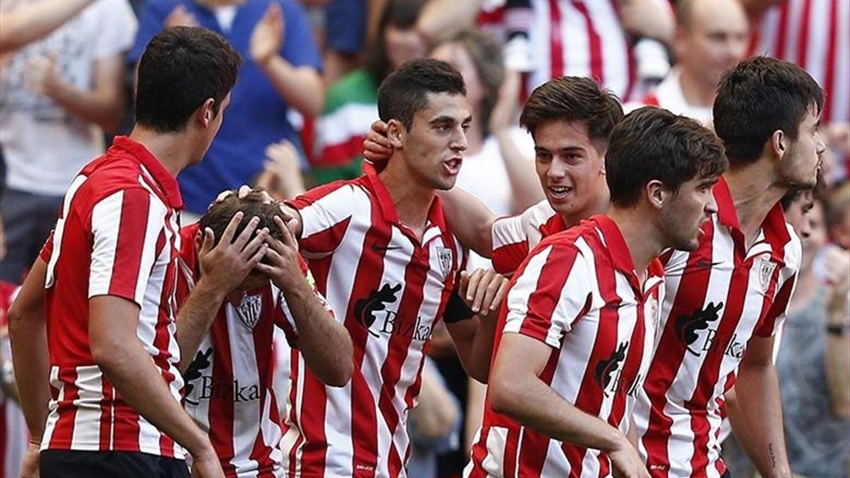 Athletic B (Foto: Athletic Club)