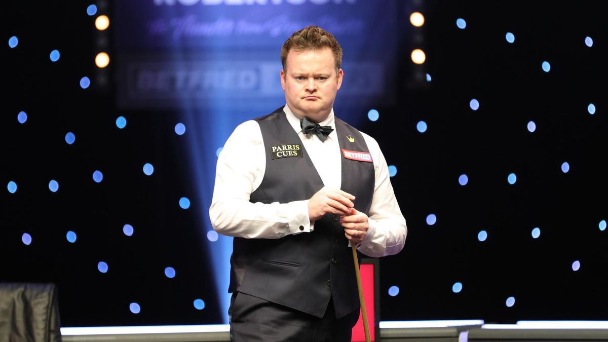 masters snooker final - photo #9