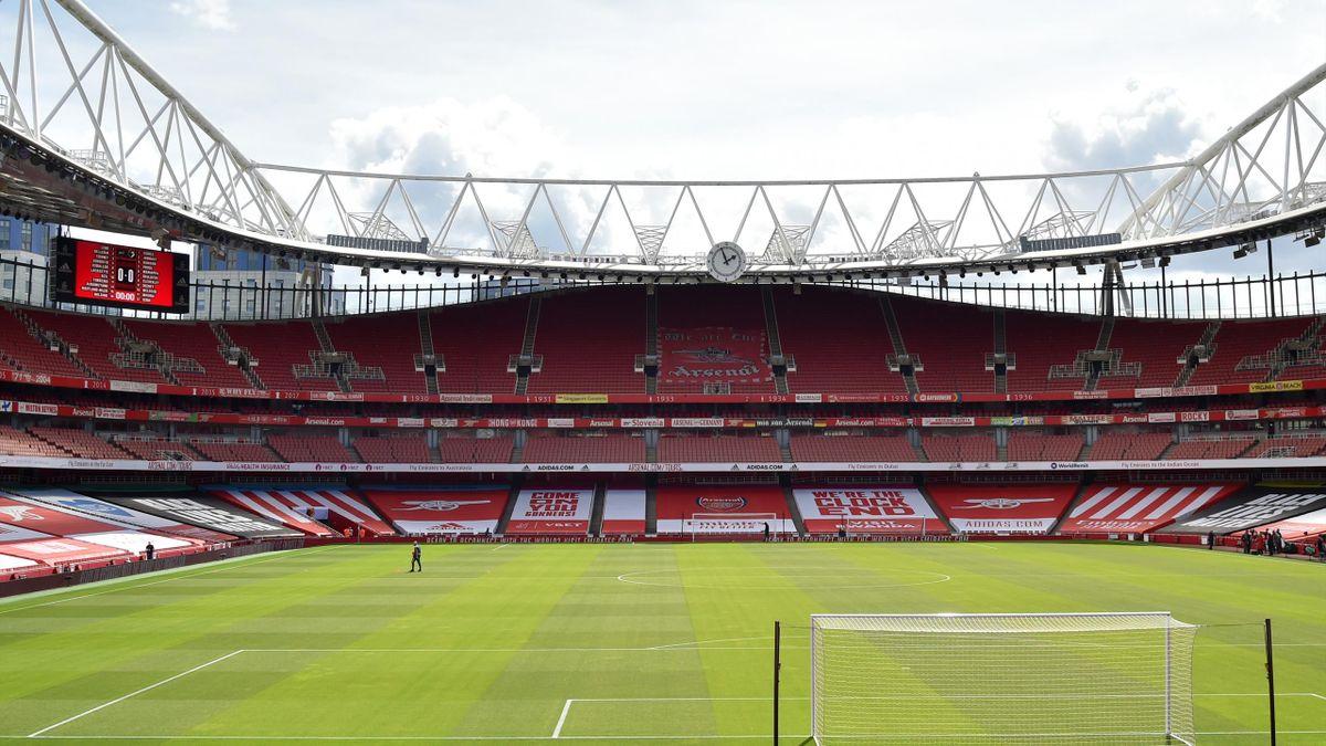 Arsenal redundancies