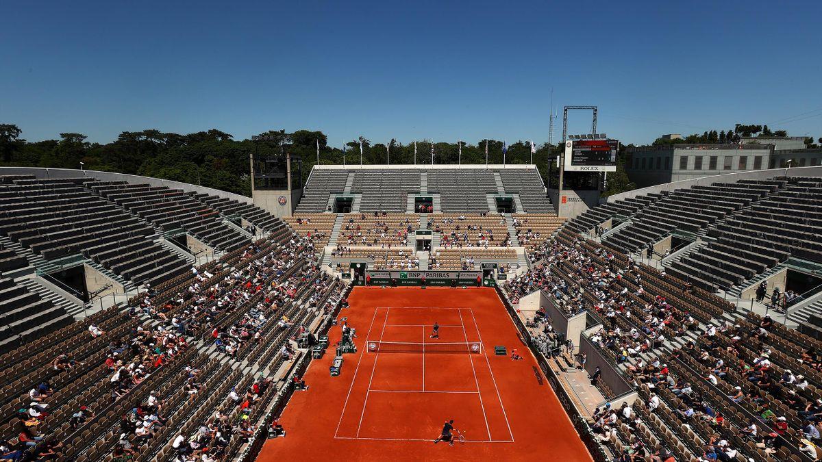 Roland Garros 2021 - ziua 6