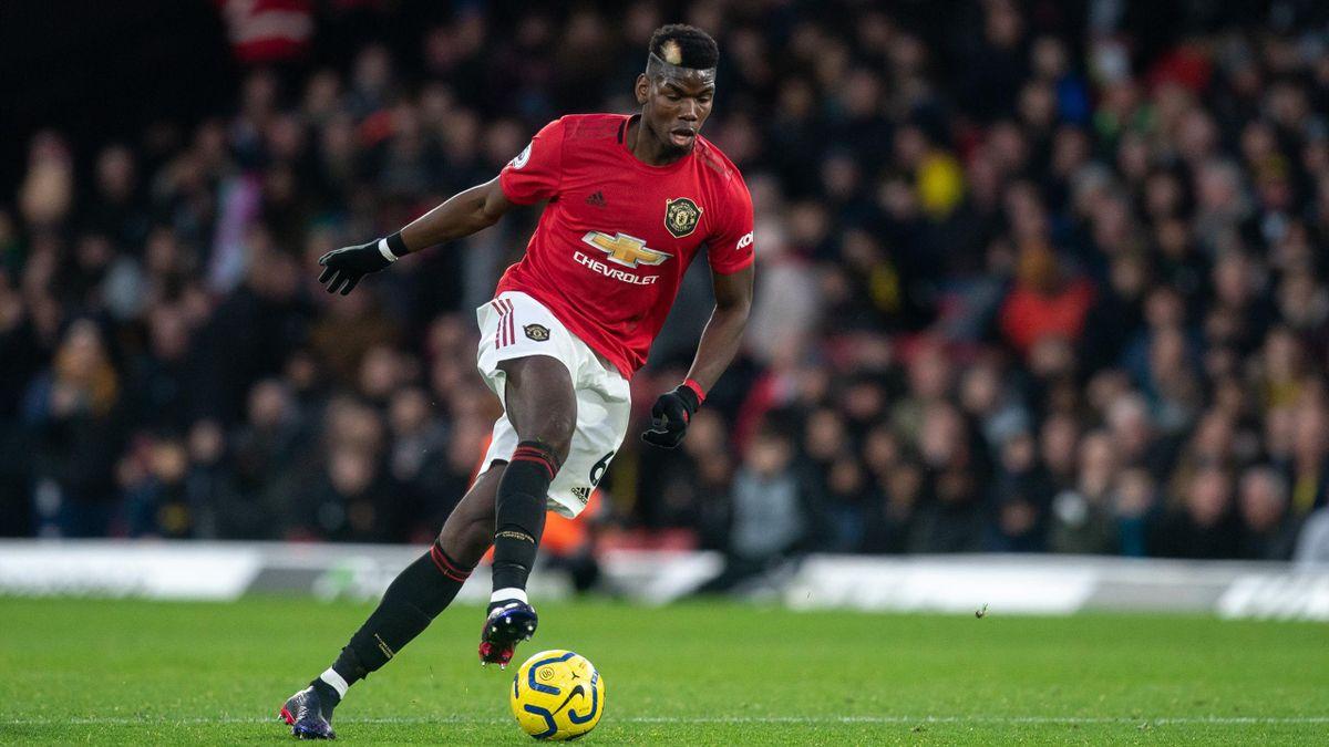 Paul Pogba va rămâne sigur la Manchester United, susține Peter Schmeichel
