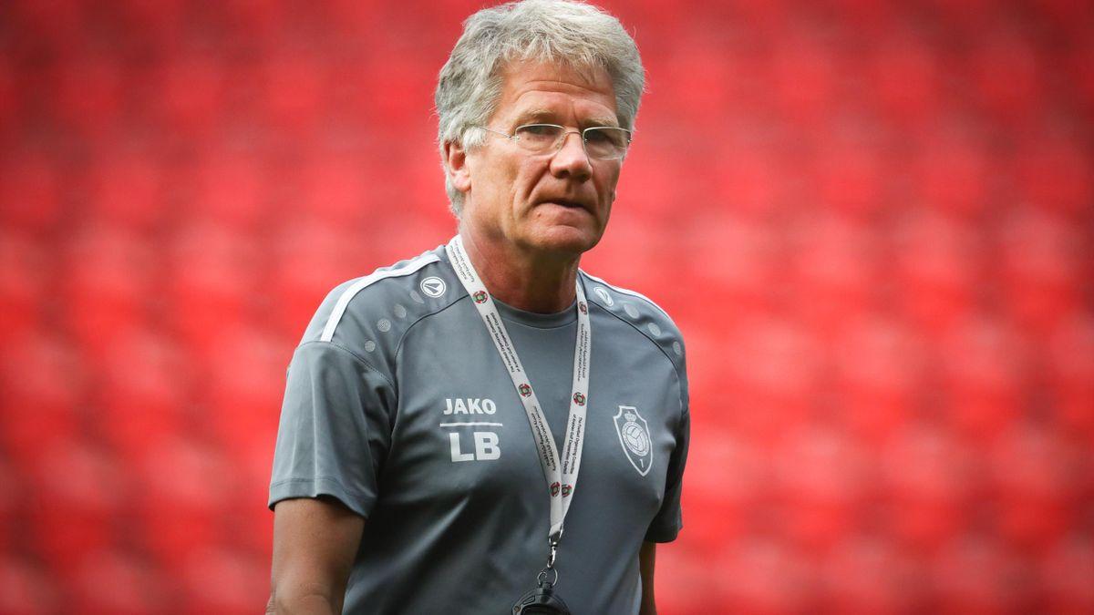 Ladislau Boloni, noul antrenor al lui Gent