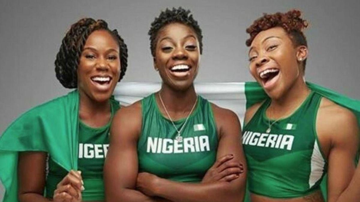 Team nigeriano di bob
