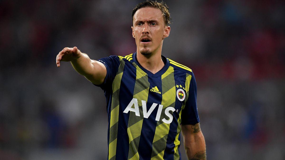 Max Kruse würde gerne wieder in der Bundesliga spielen