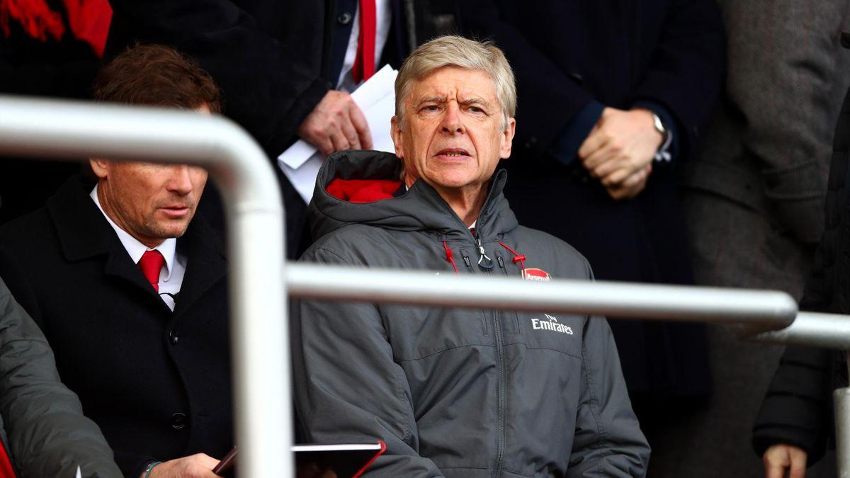 Arsene Wenger verliert mit Arsenal gegen Bournemouth