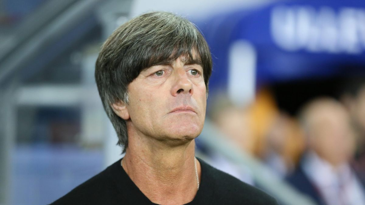 Jogi Löw Bundestrainer