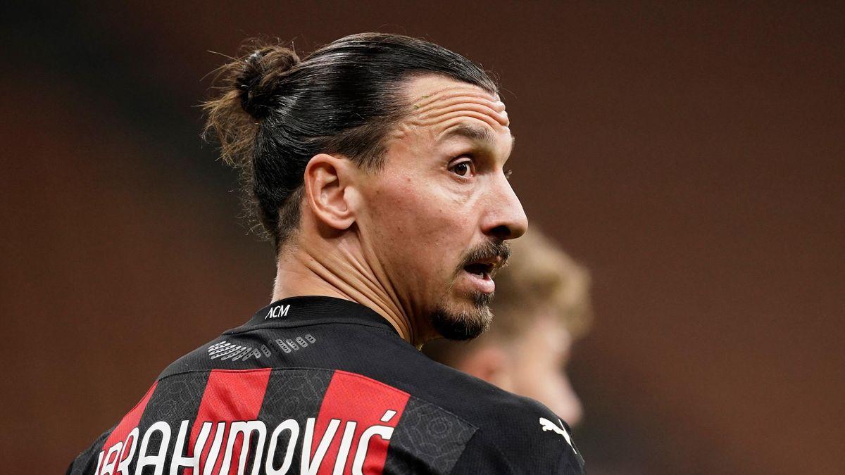 Zlatan Ibrahimovic este golgheterul la zi din Serie A. Este și cel mai în formă atacant din Europa?