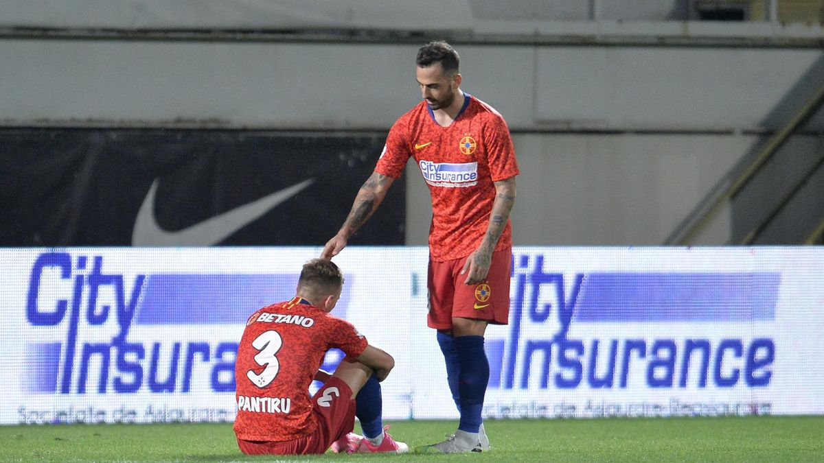 FCSB - Slovan Liberec, în turul 3 din UEFA Europa League