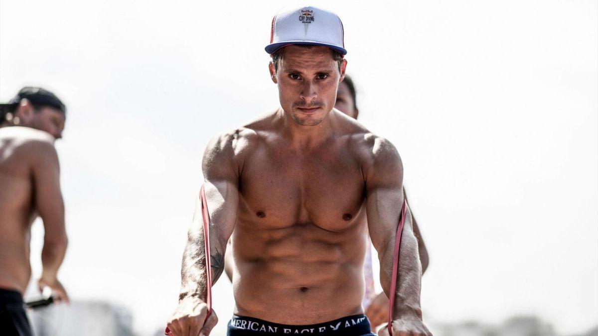 Constantin Popovici visează la o medalie la Jocurile Olimpice din 2021