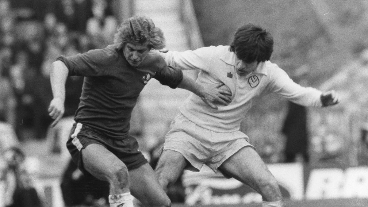 Leeds - Chelsea, la rivalité dormante de la Premier League, ici en décembre 1973