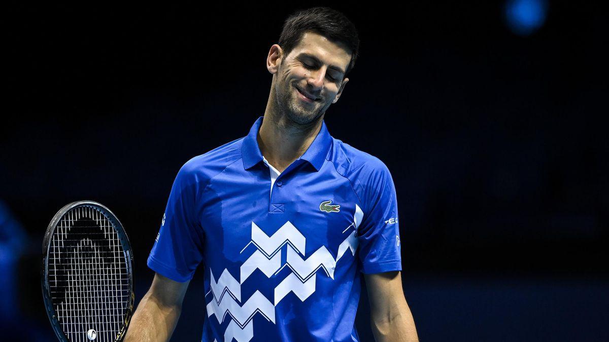 Novak Djokovic ist nicht mehr an der Spitze des ATP-Spielerrats