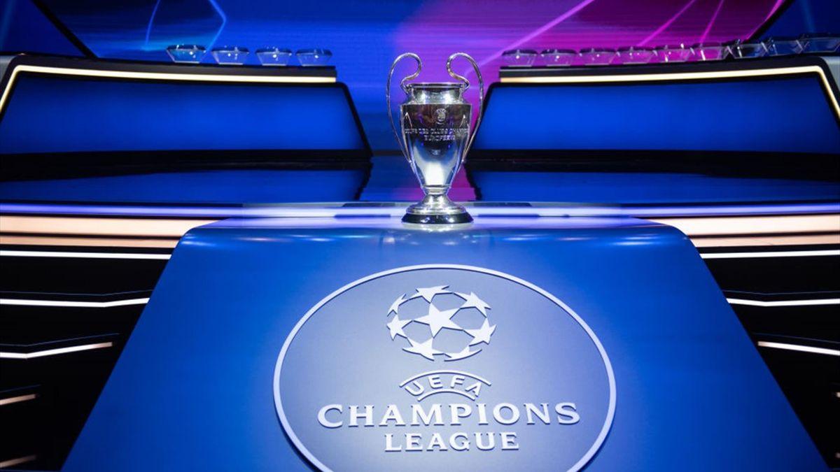 La Champions League 2021-22 è la 67esima edizione del torneo per club più prestigioso al mondo