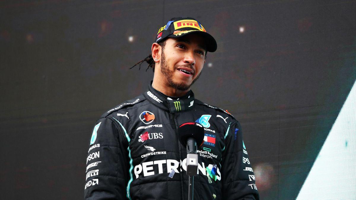 Lewis Hamilton könnte 2021 seinen achten WM-Titel gewinnen