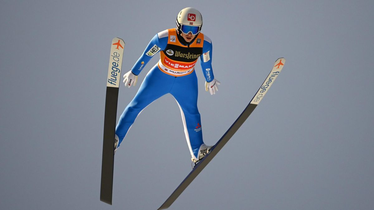 Halvor Egner Granerud | Ski Jumping | ESP Player Feature
