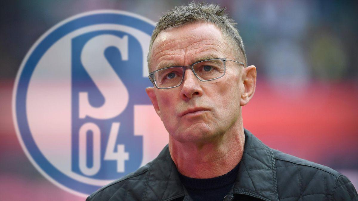 Ralf Rangnick könnte zum FC Schalke 04 zurückkehren