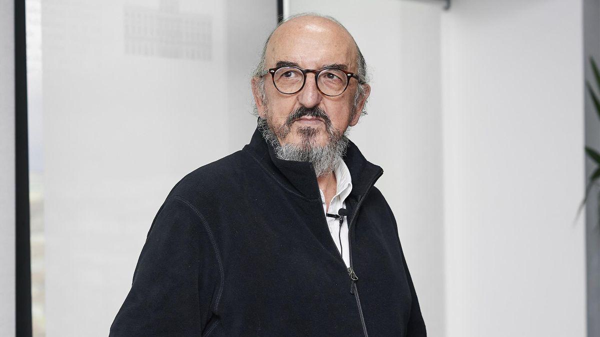 Jaume Roures (Mediapro)