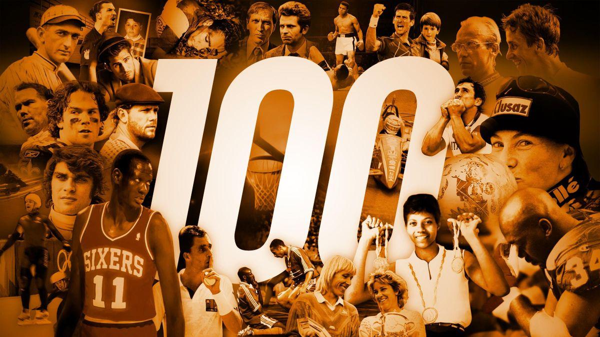100 Grands Récits