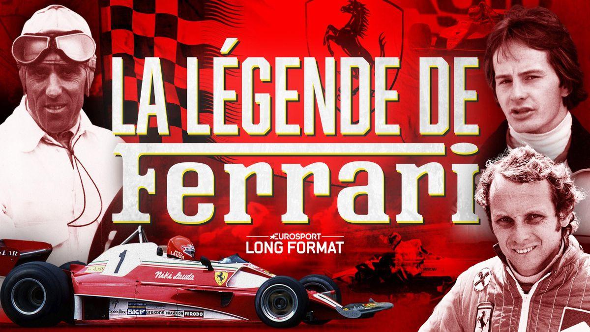 4e épisode : Les chouchous de la Scuderia Ferrari