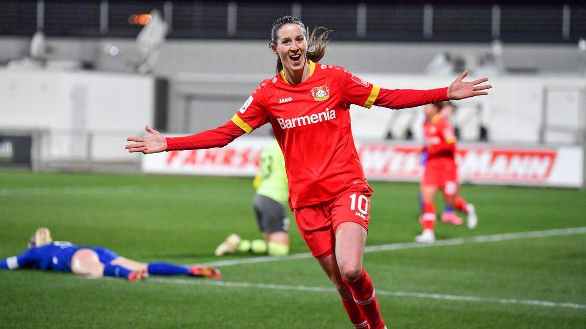 Milena Nikolic - Bayer Leverkusen
