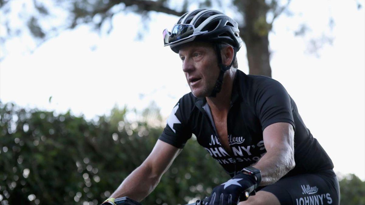 Lance Armstrong a fost un idol pentru milioane de oameni, dar aura sa a dispărut total după scandalul de dopaj