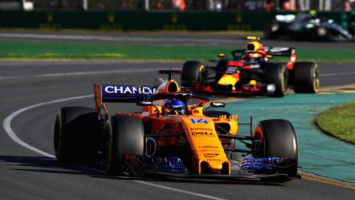 Livestream Formel1