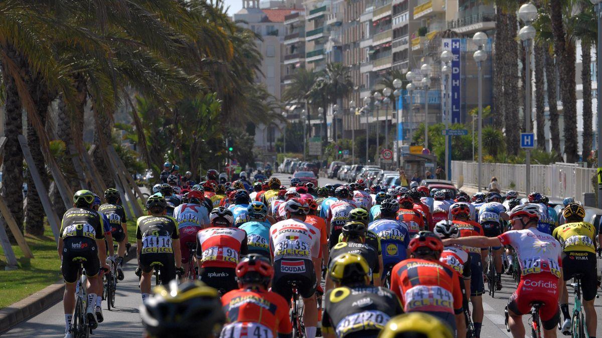 L'épreuve ne se terminera pas à Nice en 2021.