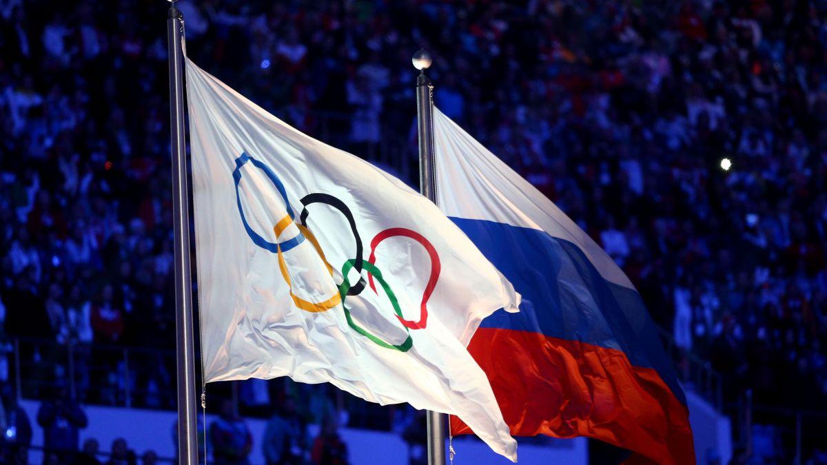 La Russie, exclue des deux prochains JO, a décidé de faire appel.