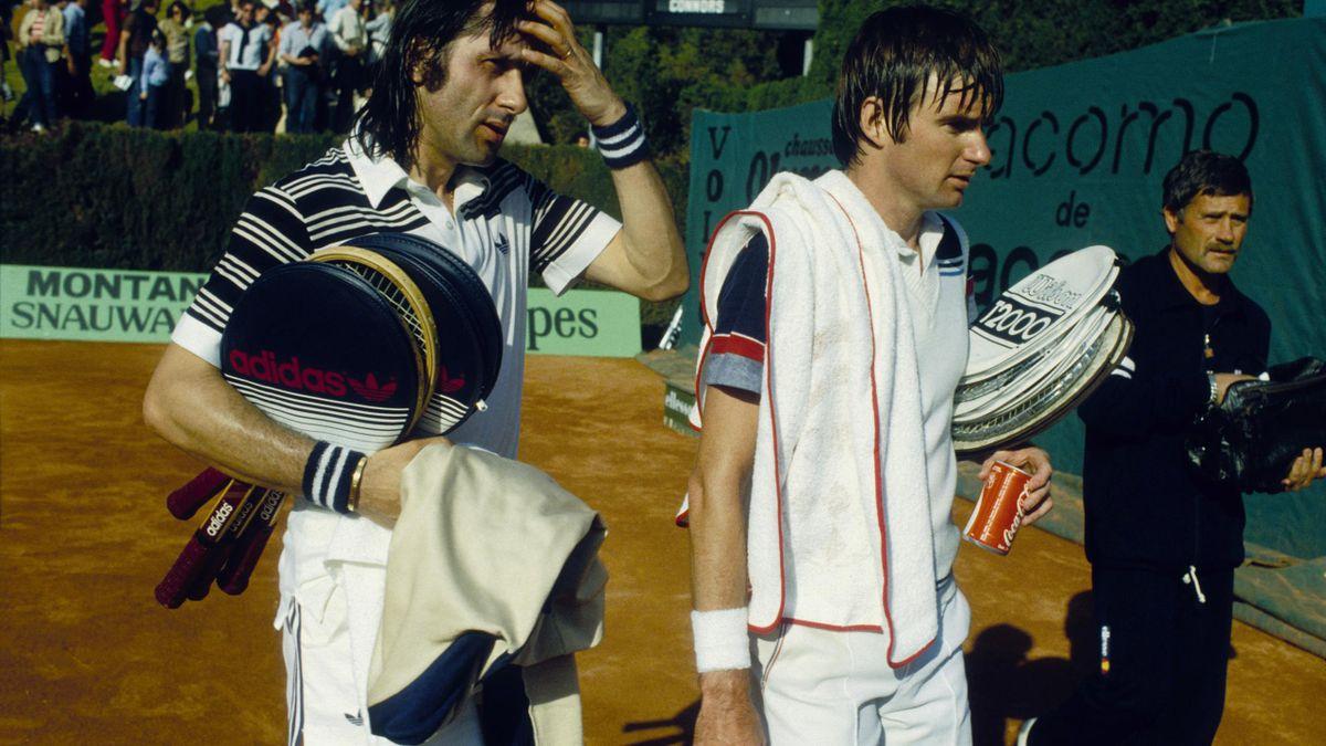 Ilie Năstase 1975