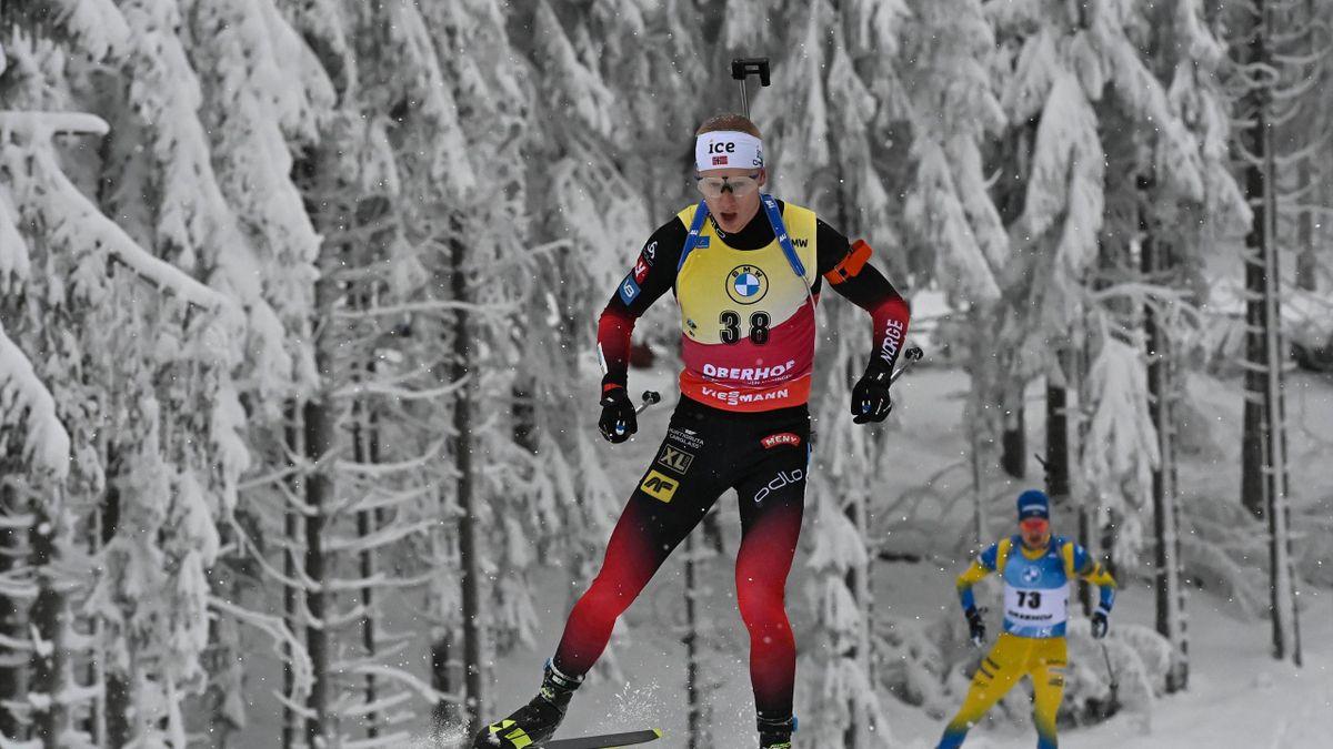 Йоханнес Бё
