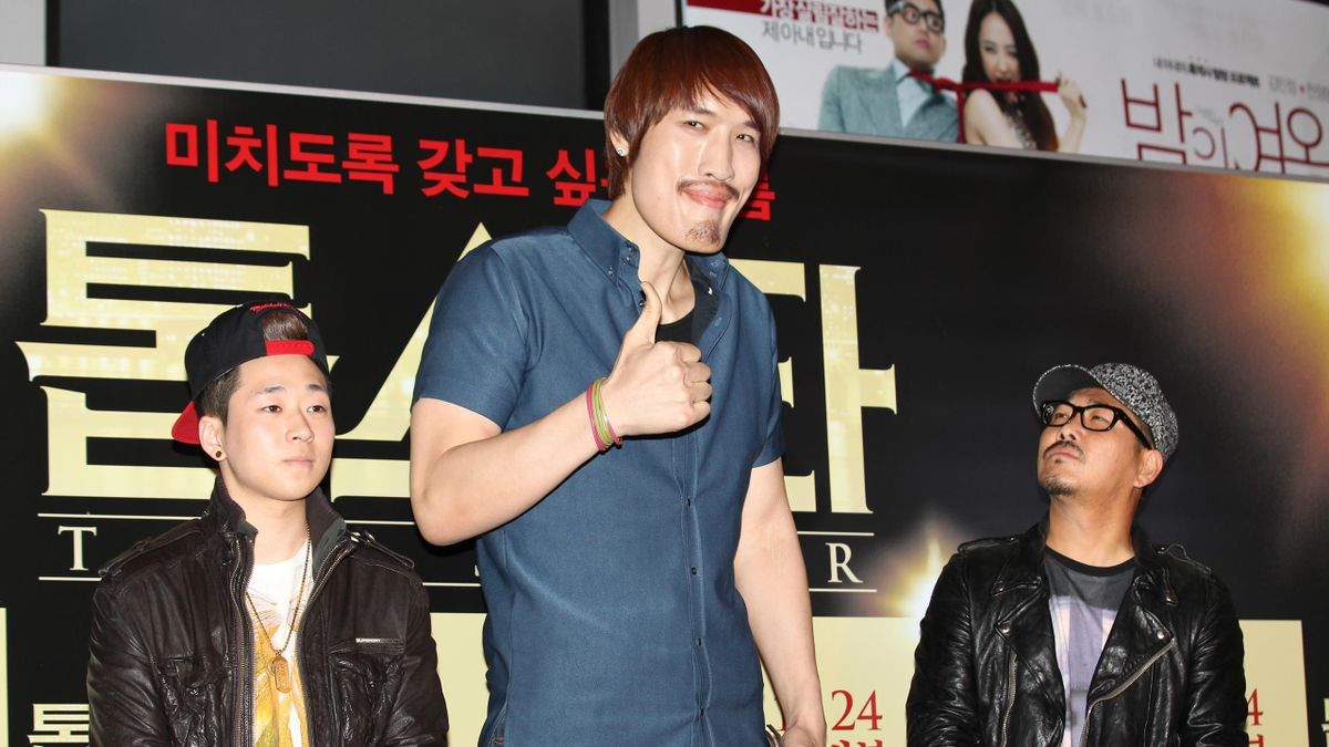 Хонман Чой