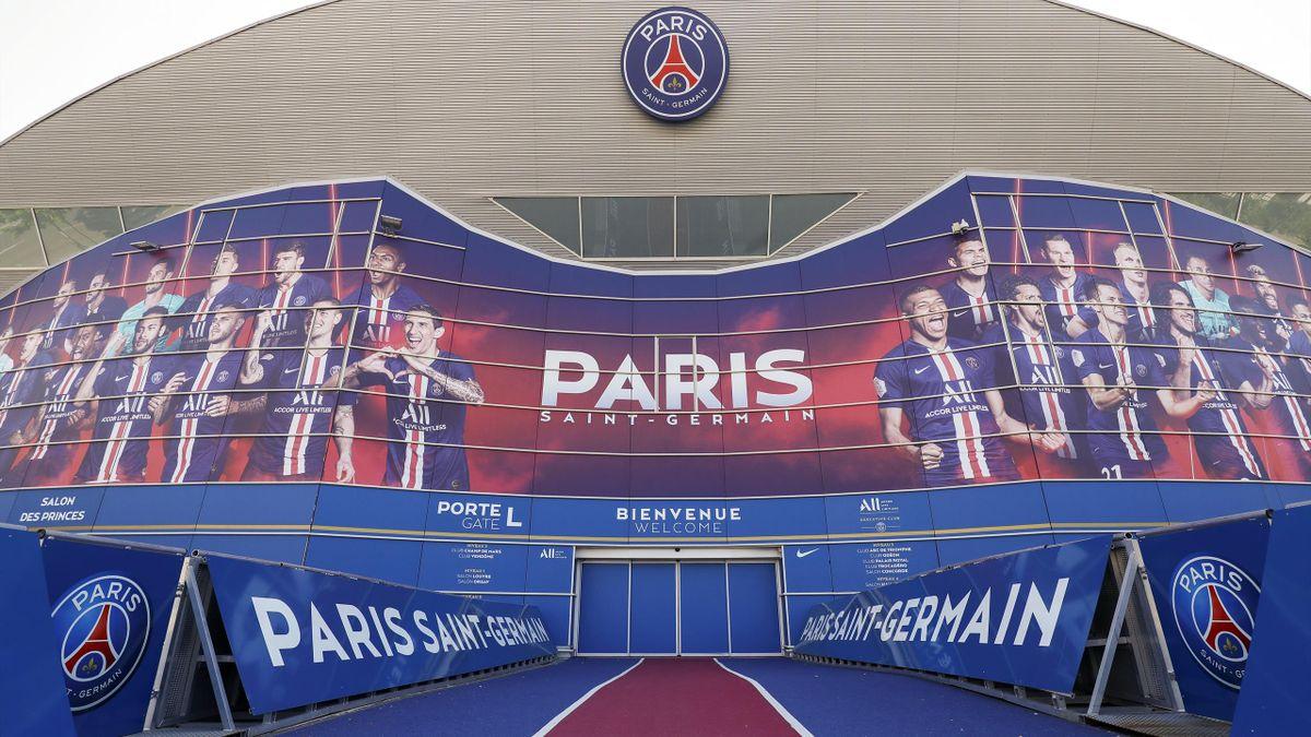 Paris Saint Germain împlinește astăzi 50 de ani de existență