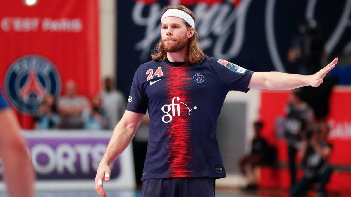 Mikkel Hansen (PSG)